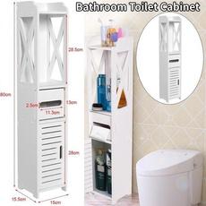 Bathroom, bathroomstoragecabinet, Cabinets, Home & Living