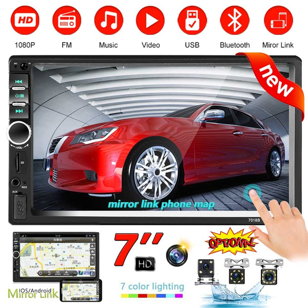Touch Screen, Dvr, Cars, Photography