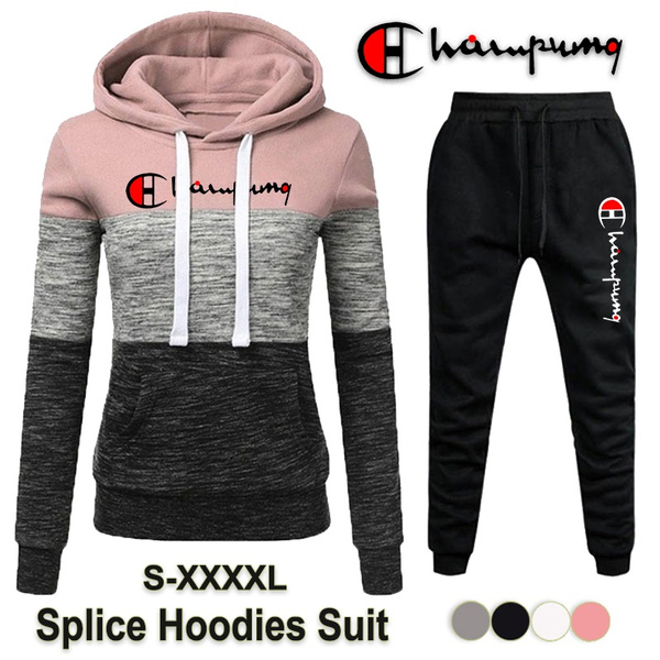 splice, Fashion, pullover hoodie, Sweatshirts