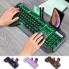 gamingkeyboard, wiredkeyboard, rgbkeyboard, Tablets