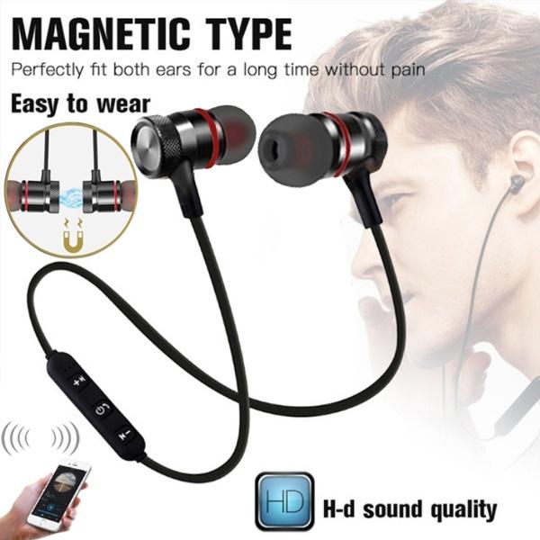 IPhone Accessories, Headset, Earphone, Bass