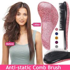 Shower, Combs, Magic, Beauty