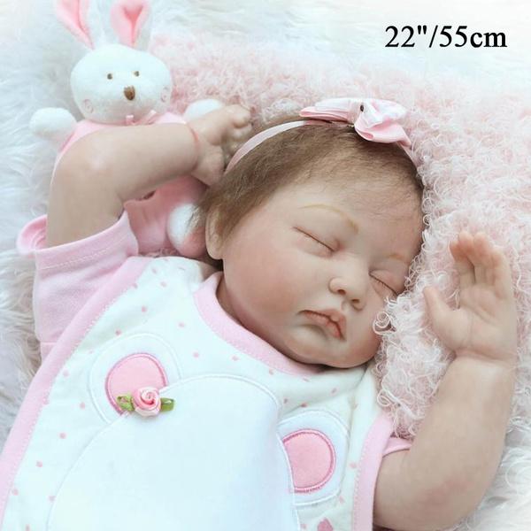boneca, cute, realisticbabydoll, doll