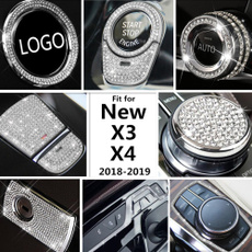 bmwcaraccessorie, bmwcarblingaccessorie, bling bling, bmwnewx3accessorie