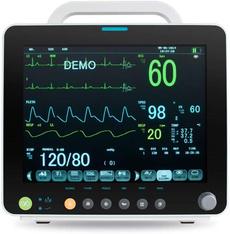patienttreatmentequipment, vitalsignspatientmonitor, Monitors, monitorparameter