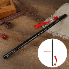 bambooflute, Musical Instruments, Chinese, flute