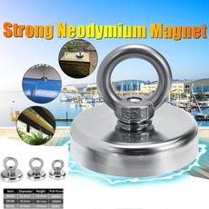 Magnet, roundmagnet, Hunting, strongmagnet