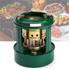 Outdoor, portable, camping, stove