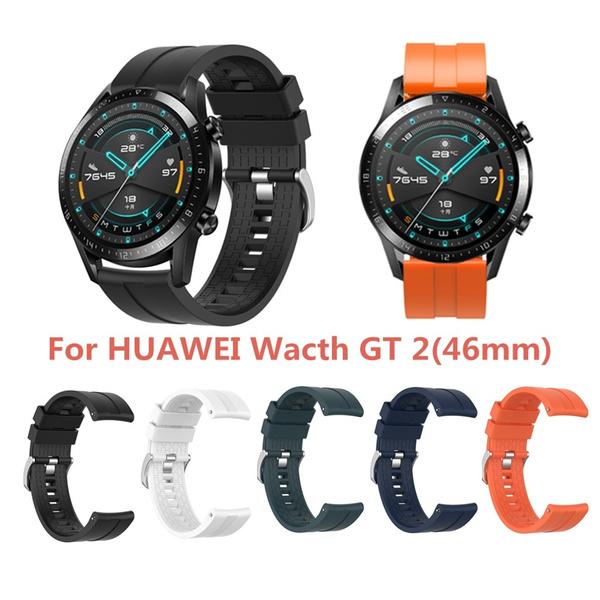 Wristbands, smartwatchband, Silicone, forhuaweiwatch