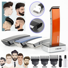 Electric, Trimmer, hairclipper, Men