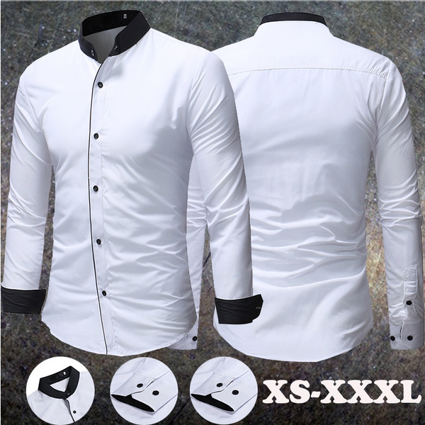 Plus Size, formal shirt, Shirt, partyshirt