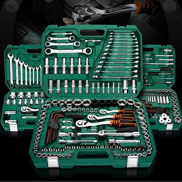carrepairtool, ratchetstoolbox, repairingkittool, craftsmanratchet