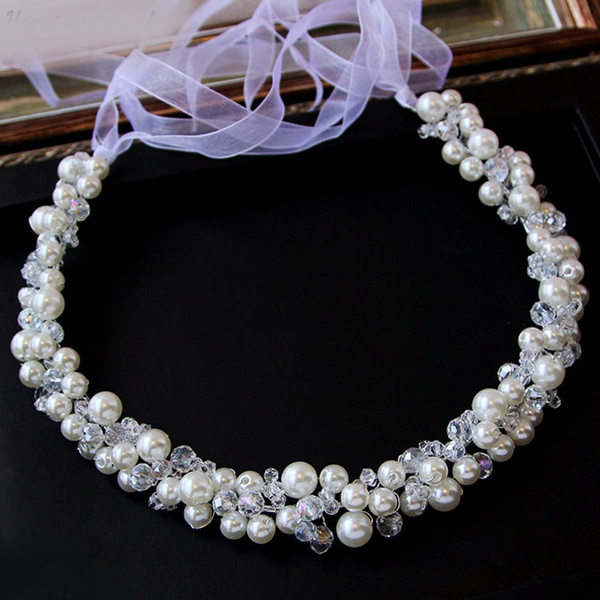 hairornament, Jewelry, Gifts, pearls