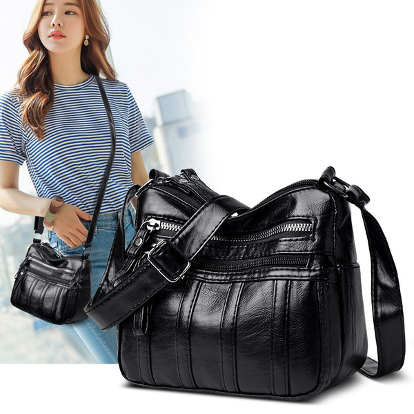 waterproof bag, zipperbag, Fashion, splice