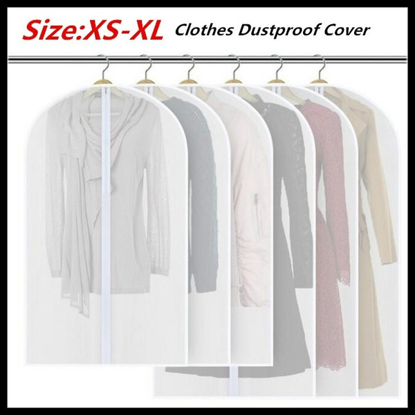 dustproofcoverforclothe, Fashion, clothesdustproofcover, Storage