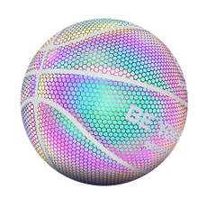 Basketball, pubasketball, colorfulbasketball, Sports & Outdoors