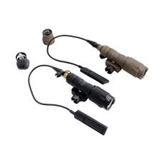 Flashlight, Mini, weaponlight, led
