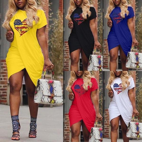 Plus Size, Love, ladies dress, Dress