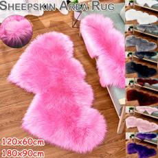 washable, chaircover, sheep skin, Princess