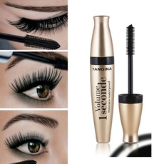 eyelashmascara, Fiber, Beauty, Makeup