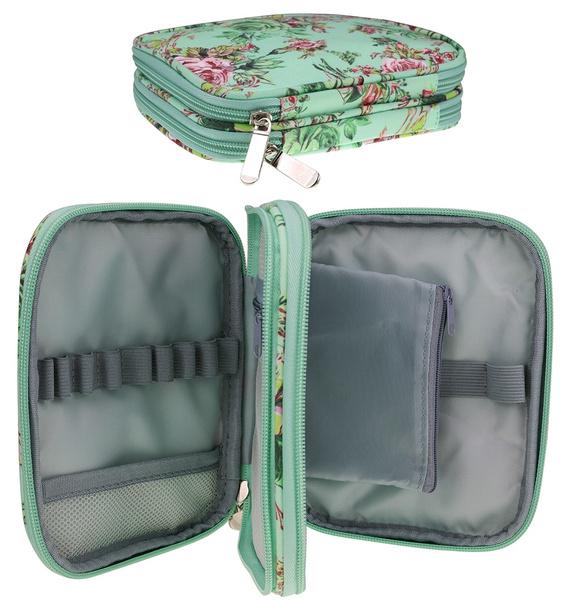 case, zipperbag, Hooks, Travel