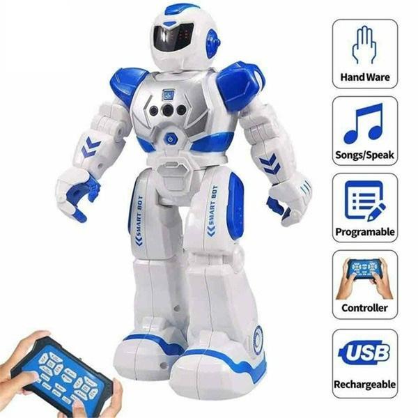 smartrobot, Gifts, musiclighttoy, childrensgift