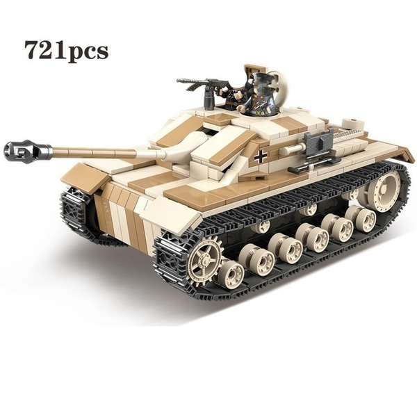 building, Toy, Tank, Gifts