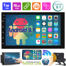 Touch Screen, carstereo, Cars, Gps