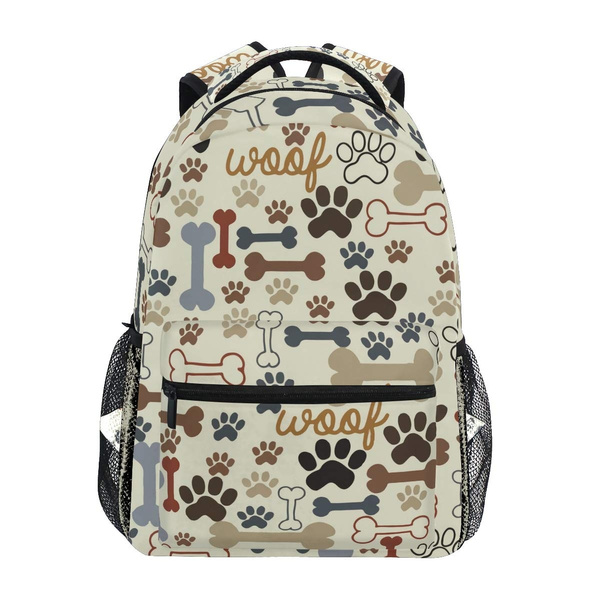 Laptop Backpack, pawbone, largecapacitybackpack, Kids' Backpacks