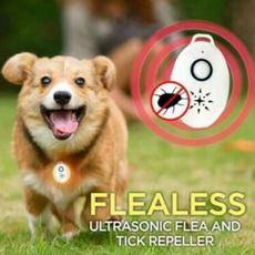 ultrasonicflearepellent, portable, usbrechargeable, fleastinsectrepellent