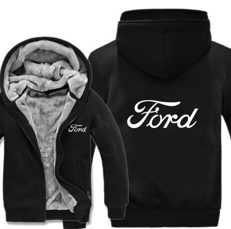 Thicken, Fashion, pullover hoodie, Fleece Hoodie