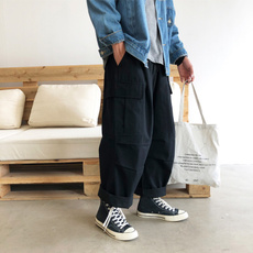 dad, Outdoor, pants, Thickened