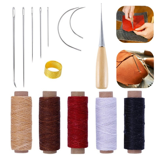 handcrafttool, leatherdrilling, Stitching, leather