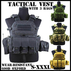 weightedvest, Vest, Outdoor, tacticalvest
