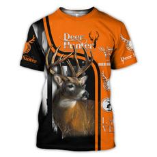 Tops & Tees, Fashion, Hunting, Summer