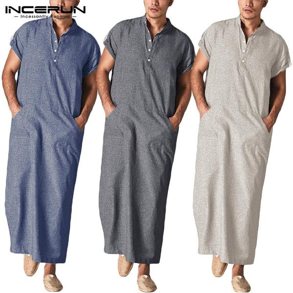 Summer, muslimclothing, jubba, Sleeve