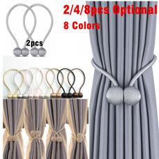 curtaindecor, Home Supplies, Rope, Home Decor