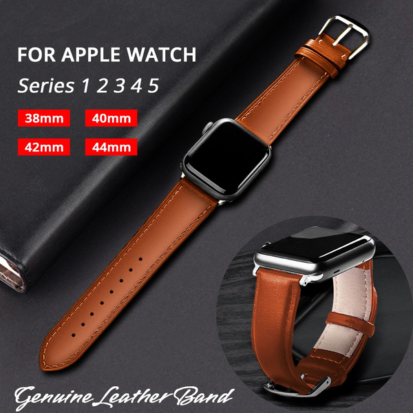 applewatch, Apple, Sports & Outdoors, leather strap