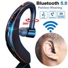 Headphones, Headset, Earphone, earhookheadset