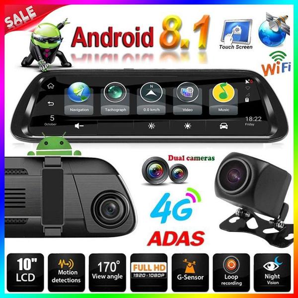 carvideorecorder, Sensors, Gps, Cars
