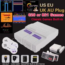 Video Games, Console, Classics, TV