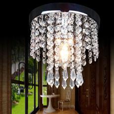 bedroom, pendantlight, Wool, led