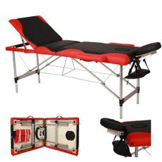 Spa, massageball, massagetable, Aluminum