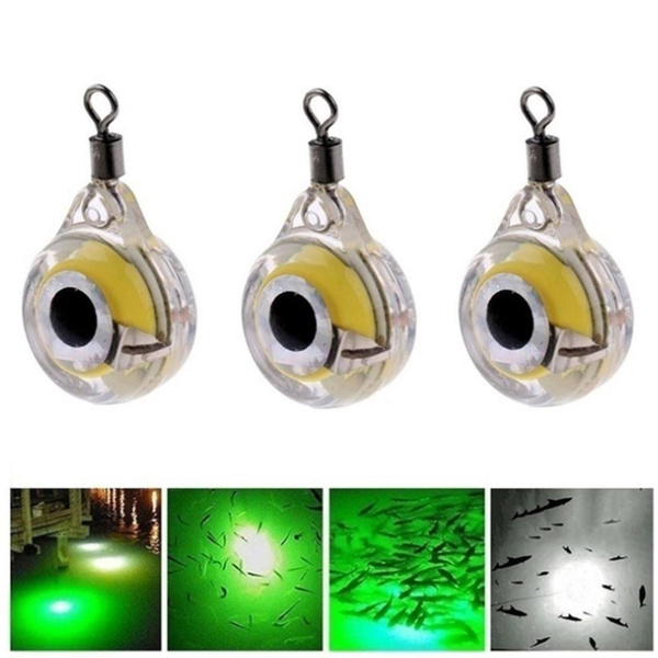 sportsandentertainment, fishinglight, led, fish