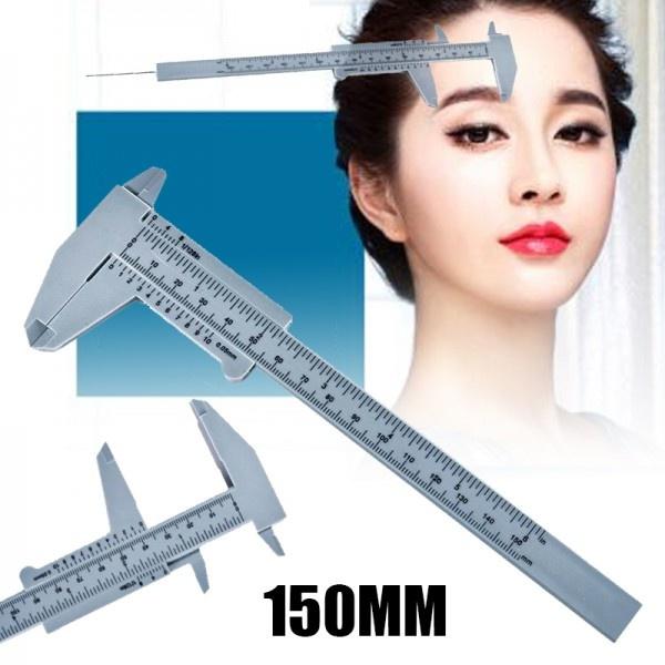 eyebrowmeasuringtool, tattoo, microbladingeyebrowruler, makeupmeasuretool