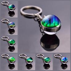 Handmade, lights, Key Chain, Jewelry