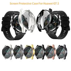 case, huaweigt2watchcover, huaweigt2screenprotector, huaweigt2watchcase
