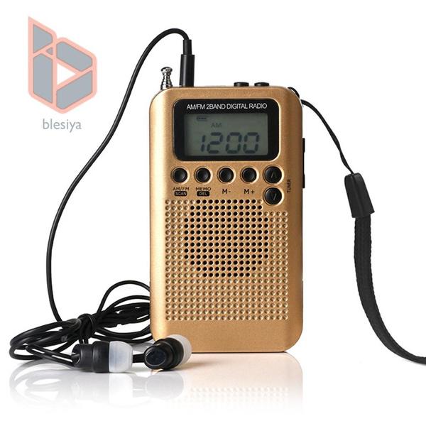IPhone Accessories, amfmradio, art, Portable Audio & Headphones