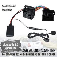 bmwminicooper, carradiopart, audioauxcable, carmicrophone