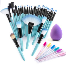 Makeup Tools, Fashion Accessory, Concealer, eye